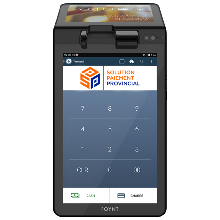 Poynt Smart Terminal 3G