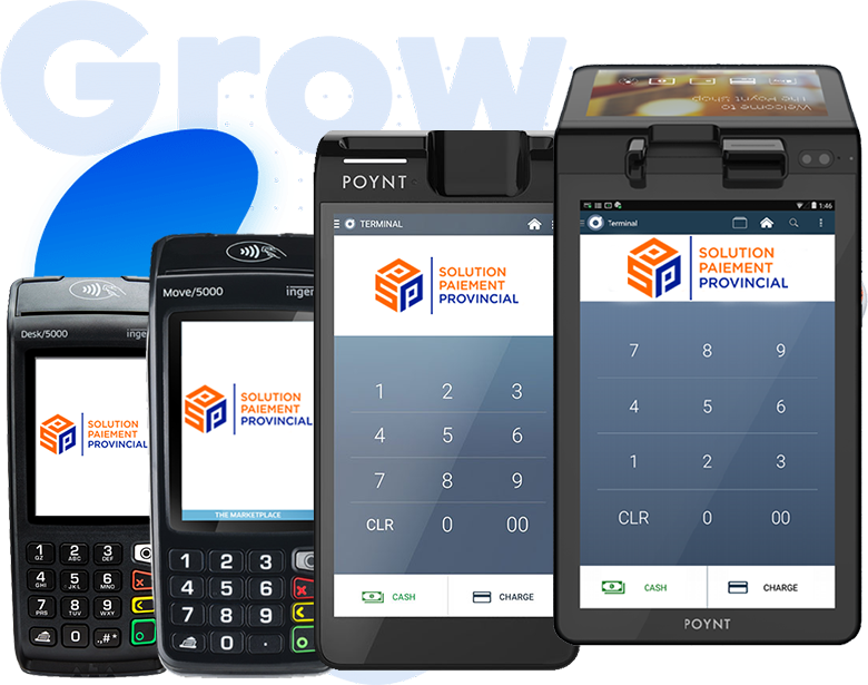 PaiePro Payment Solutions Terminals