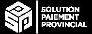 White PaiePro Logo